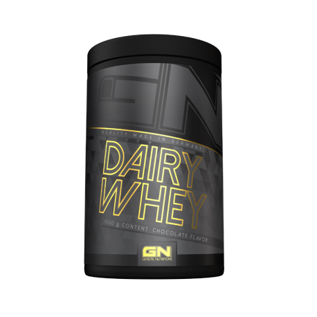 GN 100% Whey