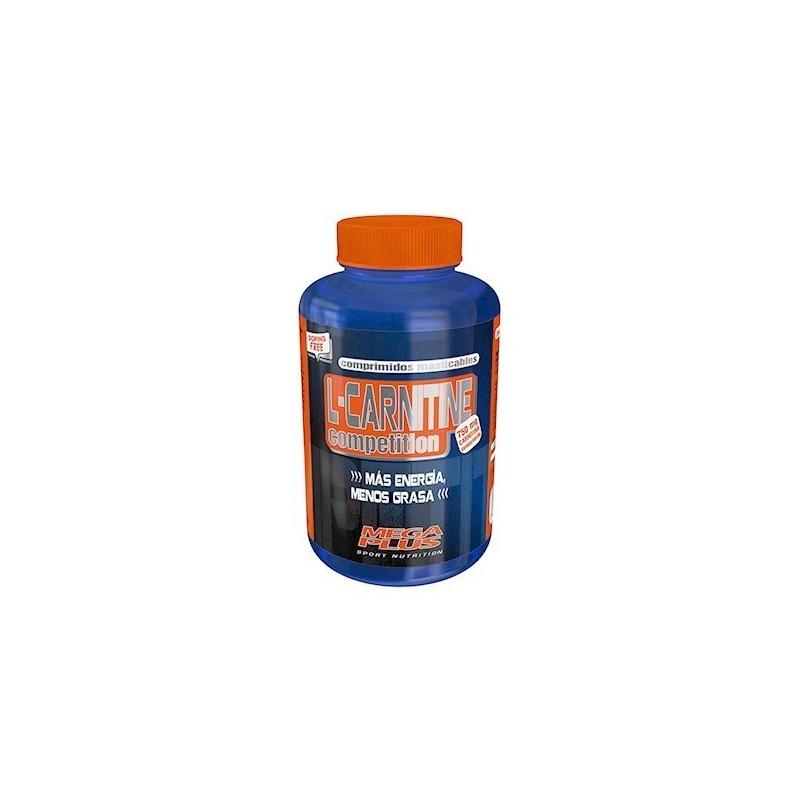 L-Carnitine 500