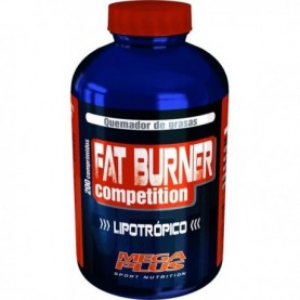 FAT BURNER competition