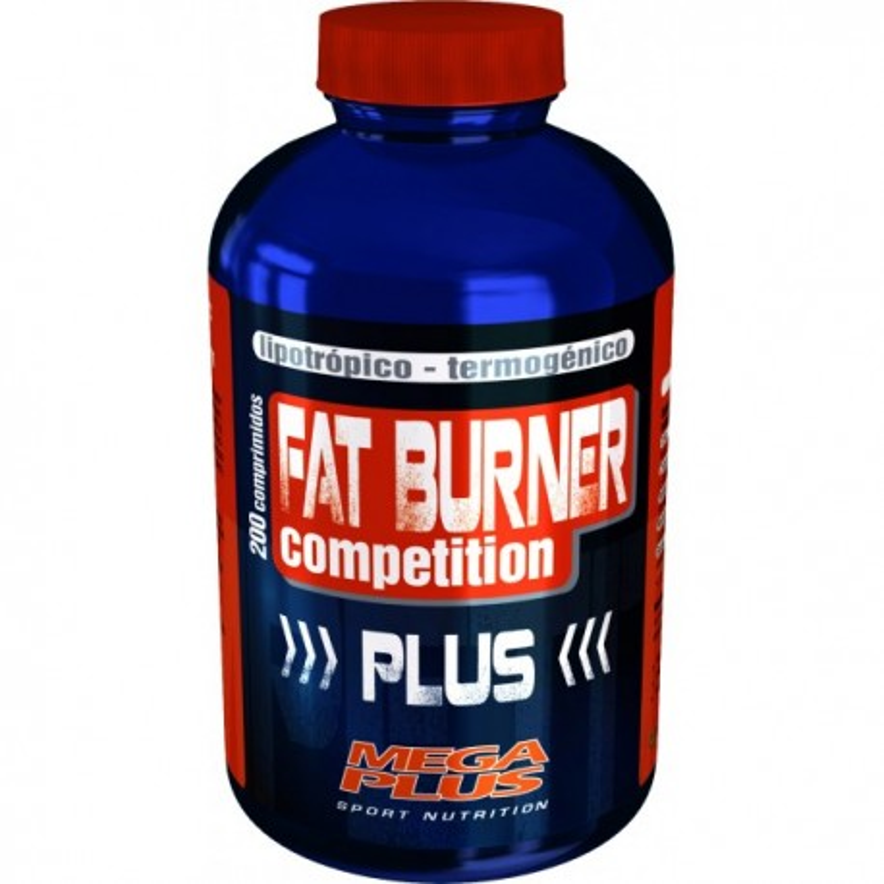 fatburner plus megapluso