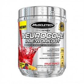NeuroCore PREWORKOUT