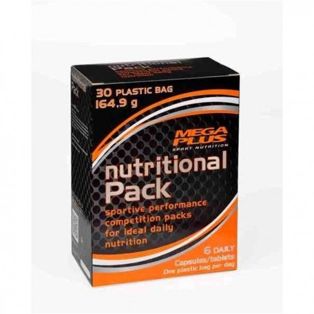Nutritional Pack