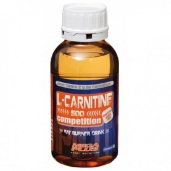 L-Carnitine 500ml be kofeino
