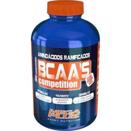 BCAA + GLUTAMINAS Extrem Purity